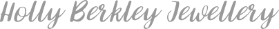 Holly Berkley Jewellery Logo